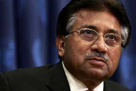 """APML Central Secretary Information Aasia Ishaque says Musharraf will bring real change. KARACHI: """"Pervez Musharraf is coming back just for the real change ... - 149456_80744379"""