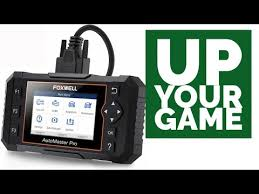 <b>OBDII</b> Scanner Review (<b>Foxwell</b> NT624 Elite from Autoolsea ...