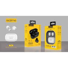 <b>TWS</b> Realme <b>Wireless</b> Earbuds <b>T14</b> With Charging Case <b>Bluetooth</b> ...