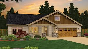 Small House Plans and Small Designs at BuilderHousePlans comSmall Ranch Style House   Plan HWBDO
