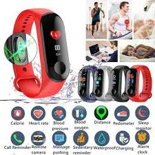 Buy <b>m4 smart band</b> at affordable price from 3 USD — best prices ...