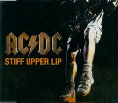 <b>Stiff Upper</b> Lip (song) - Wikipedia