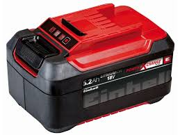 <b>Аккумулятор Einhell</b> Power X-Change 18 V / 5.2 Ah купить по цене ...