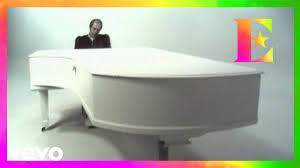 <b>Elton John</b> - Sorry Seems To Be The Hardest Word - YouTube