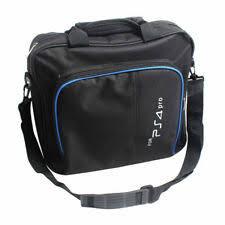 PlayStation 4 Pro игровая <b>консоль</b>, игры и аксессуары <b>сумки</b> ...