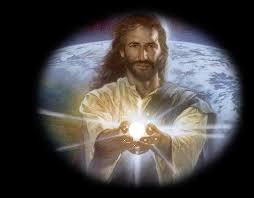 Resultado de imagen de sin limites pintura dios abrazando al mundo