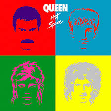 <b>Hot Space</b> - Wikipedia