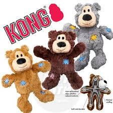 """<b>KONG игрушка WildKnots</b> """"Мишка"""" плюш с канатом внутри купить ..."""