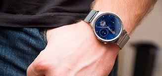 Обзор Huawei Watch —