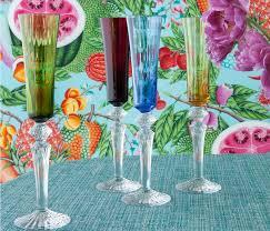 <b>набор фужеров для</b> шампанского mille nuits