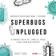 Superbugs Unplugged