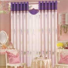 Purple Living Room Curtains Pink Purple For Girls Room Best Living Room Curtains
