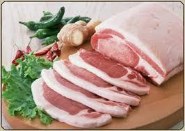 Resultado de imagem para carne de porco