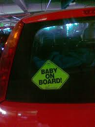 <b>Baby on board</b> - Wikipedia