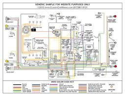 1952 plymouth color wiring diagram classiccarwiring classiccarwiring sample color wiring diagram