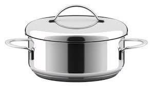 <b>Кастрюля ВСМПО</b>-<b>Посуда</b> Гурман-Классик 110310 <b>1 л</b> — купить ...