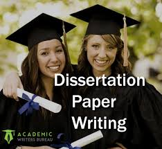 Most Recommended Online Dissertation Writing Help Academic Writers Bureau