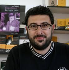 Diego Moreno, editor de Ambjørnsen: «el humor con el que están narradas las novelas hace que siempre a