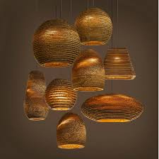 classy various globe shaped bowl tulip lighting fixtures online premium woven ratan shade yellow bulb elegant buy lighting fixtures