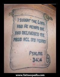 Love Bible Quotes About Tattoos. QuotesGram via Relatably.com