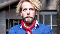 Comedian Tony Law is a Fringe veteran, not to mention a Fringe favourite, and not just with us lot here at ThreeWeeks. If you haven't heard of him you a: ... - tonylaw