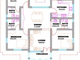 Kerala Single Floor House Plans Single Floor House Plans  the best    Kerala Single Floor House Plans Single Floor House Plans