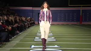 <b>Tommy Hilfiger</b> | Fall Winter <b>2015</b>/2016 Full Fashion Show ...