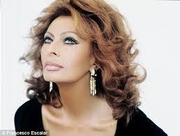 Resultado de imagen de Sophia Loren