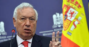 Spanish foreign minister Jose Manuel Garcia-Margallo is to fly to the Argentine capital Buenos Aires ... - jose-manual-garcia-margallo