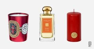 Что подарить близким на Новый год: 12 праздничных ароматов ...