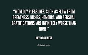 Image gallery for : david brainerd quotes