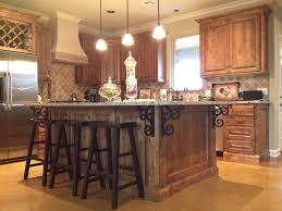 Kitchen Islands With Granite Countertops Kitchen Islands With Granite Top Better Bhg Deluxe Kitchen