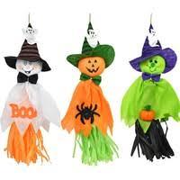 <b>Halloween Decorations Bar Mall</b> Scene Layout Decorative Props ...