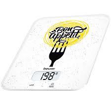 <b>Весы</b> кухонные <b>Beurer KS19</b> Bon Appetit