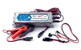 Зарядное <b>устройство</b> 6/12V,1A/4,5A <b>Battery Service Universal</b> ...