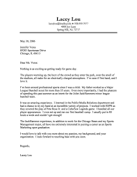 cover letter format in  seangarrette cocover letter format