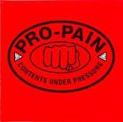 Contents Under Pressure album by Pro-Pain