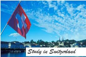 обучение в университетах швейцарии