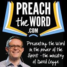 Preach The Word - Audio Sermons