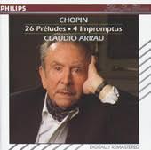 Chopin: 26 Preludes & 4 Impromptus, <b>Claudio Arrau</b>. In iTunes ansehen - s06.tgxfhtab.170x170-75