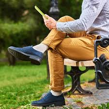 Socks <b>Clothing</b> & Accessories <b>Natural</b> Hemp Walking Socks for Men ...