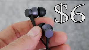 <b>Xiaomi Piston In</b> Ear Earphones Fresh Version - YouTube