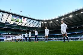 England Men announce <b>summer 2021</b> fixtures