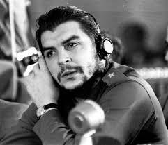 Commandant <b>Che Guevara</b>. 4 ans après, la famille d&#39;Ernesto décide d&#39;aller <b>...</b> - che-guevara