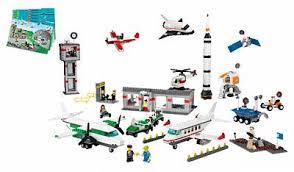 <b>Космос и аэропорт Lego</b> купить: цена на ForOffice.ru