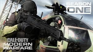 Call of Duty®: Modern Warfare® Official - Season One Trailer ...