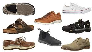16 Best <b>Men's Summer Casual Shoes</b> for 2018 | Heavy.com