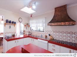 unique designs kitchen