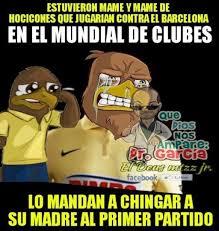 Bocho Amarillo: Los mejores memes del fracaso del América en el ... via Relatably.com
