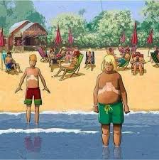 The tan-lines of the next generation. : funny via Relatably.com